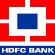 India's mass email service provider's client hdfc logo